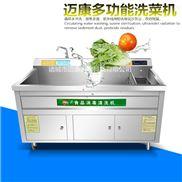 臭氧气泡蔬菜清洗机 叶菜清洗机 洗菜设备 多功能洗菜机