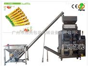 广州旭光DXD-KB-4多排干燥剂包装机,保鲜剂包装机,可带卷轴