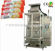 多排粉末包装机,食品添加剂包装机,多排豆奶粉包装机价格