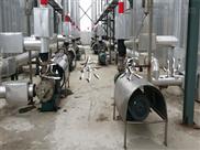 保温糖蜜泵NYP50高粘度齿轮泵