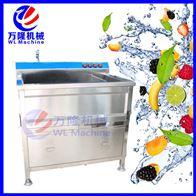QB-1蔬菜清洗機 氣泡果蔬清清洗機 氣泡式清洗機 氣泡式 果蔬清洗機
