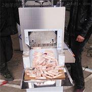數控羊肉卷切片機肥牛板切片機