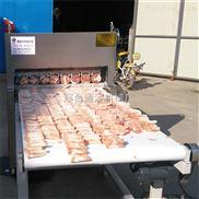 大型羊肉切卷机 牛板筋切片机 立式涮羊肉切片机