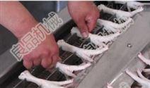 大型鸡爪切割设备良品自主研发