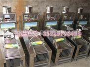 潍坊ZY-300+圆形凉皮机圆形面皮机多少钱一台