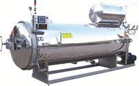 杀菌锅生产厂家,软包装食品机械杀菌锅