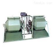卧式振动研磨机,大容量震动研磨机,大件长轴专用抛光机