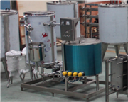 ugt-1电加热UHT杀菌机