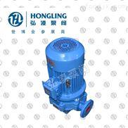 ISG系列单级单吸立式管道离心泵,IS型离心泵,立式泵