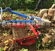 小型地瓜收获机  全自动收地瓜机器