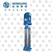 25GDL2-12*4立式多级管道泵,多级管道离心泵,立式多级增压泵