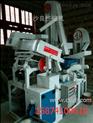 新款多功能组合碾米设备