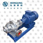 100S90A双吸离心泵,单级双吸中开泵,双吸清水离心泵
