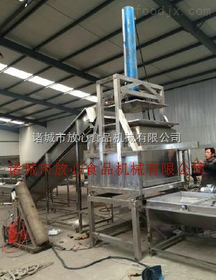 果蔬压榨机 蔬菜压榨机 水果压榨机 液压压榨机 诸城压榨机生产厂家