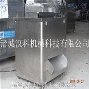 海鲜鱼类450型全自动切片机