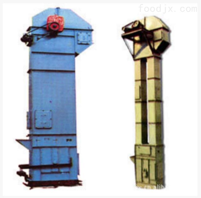 垂直螺旋上料机