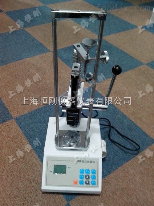 广西弹簧电子拉力机