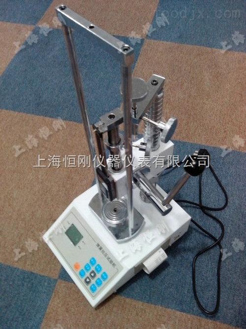 高精度数显式弹簧拉力机设计生产厂家