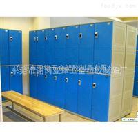 ABS塑胶储物柜东莞亚津供应宿舍储物柜、员工更衣柜