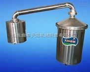 纯粮食生料发酵蒸酒设备,烧酒设备