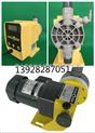 电磁隔膜计量泵 水处理加药计量泵 加药装置计量泵