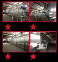 大型全自動洋芋粉條生產線13937801905