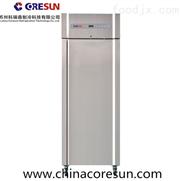 分体式风冷单门冷藏立柜新款|GN 650TN NEW DESIGN