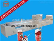 袋裝純牛奶酸奶巴氏殺菌機,奶制品巴氏殺菌設備