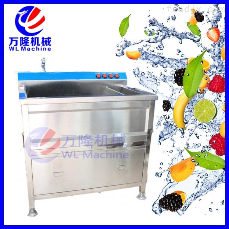 供应多功能紫菜清洗机 小型无花果清洗设备