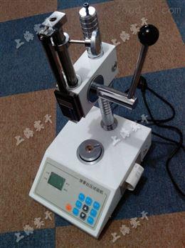 上海带储存数据的弹簧拉力检测仪型号5K牛