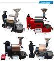 京亿 新品1KG咖啡烘焙机 咖啡烘焙教学机 咖啡馆烘焙机 厂家直销