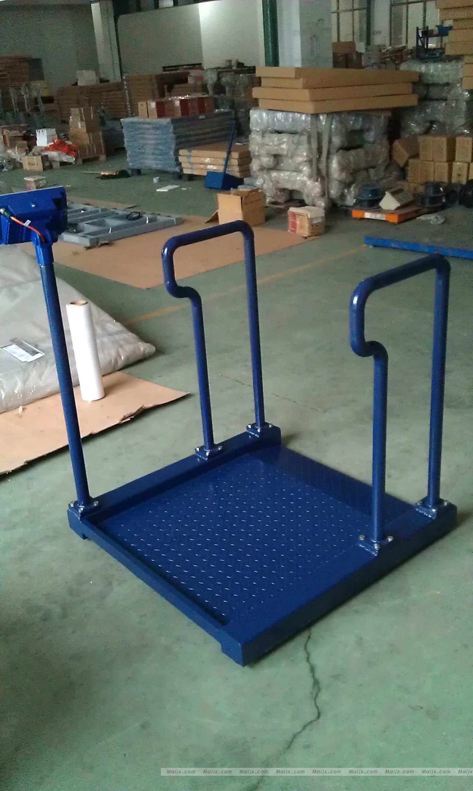 双辽电子轮椅秤(梨树轮椅称)洮南轨道衡