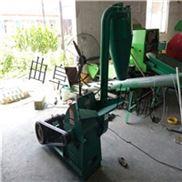 粉碎机工作原理 饲料粉碎机视频 高品质高产量