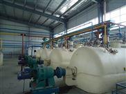亚临界低温萃取油脂成套设备