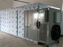 热泵干燥房结构