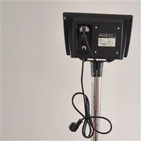 TCS-XC-C上海松江带打印1吨电子台秤