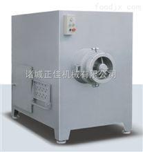 JR-160山东油脂加工专用冻肉绞肉机