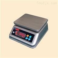 西安10KG防爆电子桌秤