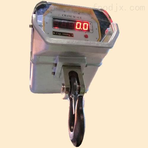上海耐高温电子吊秤