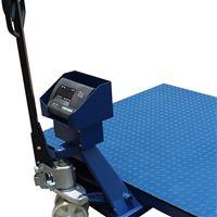 DCS-XC-D移动式电子称上海电子地磅秤