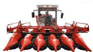 zui大型玉米收获机 黑龙江两行玉米收割机价格
