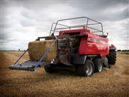 玉米打捆机,稻草打捆机秸秆打捆机麦秆打捆机科阳专有