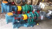 美國威肯技術糖蜜輸送泵遠東NYP220高粘度齒輪泵