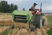 新密麦秆打捆机供应商