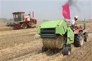 低价出售棉花秸秆打捆机,稻草收集打捆机功能优势