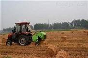 厂家直销麦草捡拾式方捆机 小麦秸秆方捆机 麦草稻草打捆机