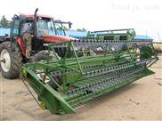 山东玉米秸秆收割机全自动玉米秸秆割晒机
