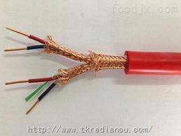 DJGGRP-5*3*1.0 硅橡胶屏蔽计算机电缆