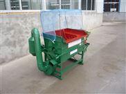农用机具 小型拖拉机用花生摘果机 花生脱粒机 花生收果