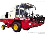 爱科大丰王4LZ-2.0自走式稻麦联合收割机